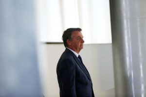 Bolsonaro Can Enter UNGA Without COVID-19 Vaccine But Not NY Restaurants