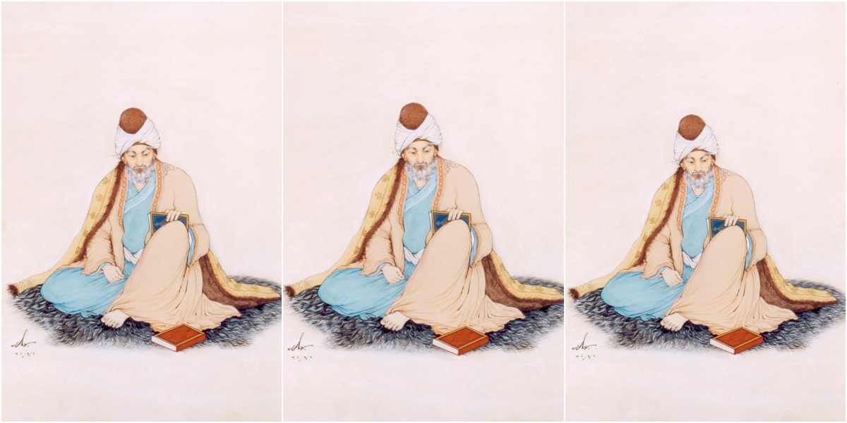 Re-Reading Rumi in the Time of the Taliban