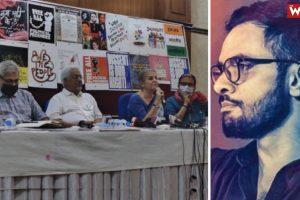 Watch | Citizens' Group Demands Release of Umar Khalid