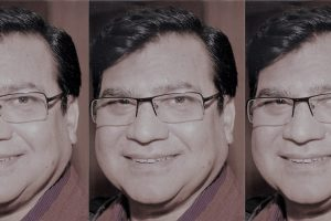 Baig Ehsas: The 'Prince of Stories' from Hyderabad