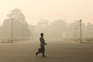Kejriwal Has a New Winter Pollution Plan for Delhi. It Should Focus More on Cutting Emissions.