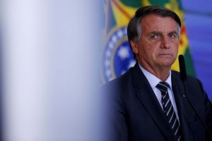 Brazil's Congress and Supreme Court Crush Bolsonaro's Plans to Rule With Fake News