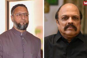 Watch: What Is Asaduddin Owaisi's Game Plan in Uttar Pradesh?