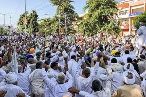 Karnal Sent a Clear Signal to BJP – the Farmers' Issue Can't Be Resolved Using Force