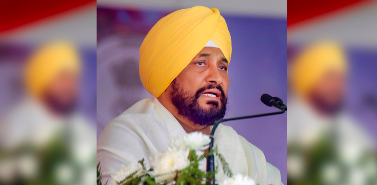 Congress Replaces Maharaja With Charanjit Singh Channi, First Dalit CM to Head Punjab