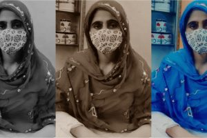 Delhi: Muslim Woman in Custody for Minor Alleged Offence Accuses Police Officer of Brutality