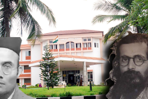 The Call to Ban Savarkar and Golwalkar from the Classroom Reflects Culture of Intolerance