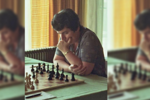 'The Queen's Gambit' Created a Fictional Female Chess Grandmaster. The Soviets Created Real Ones.