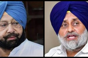 Did Inaction Against the Badals Lead to Amarinder Singh's Unceremonious Exit?