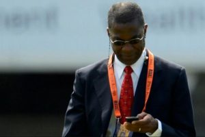 Michael Holding Is Leaving Behind a Legacy of Minimalist Commentary and Impeccable Values