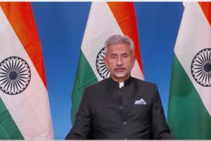'Taliban Commitment Not to Allow Use of Afghan Soil for Terrorism Should Be Implemented': India