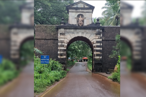 BJP's Shaina N.C., Spouse, Set To Pull Out of Controversial Project at Old Goa