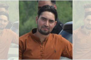 Kashmiri Father's Relentless Search for Son's Body Comes to Tragic End