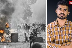Watch   Delhi Riots: Court Drops Arson Charges Against 10 Accused, Raps Police
