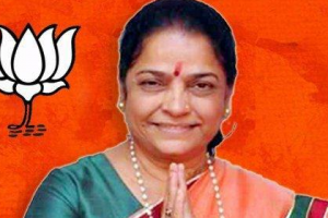 BJP MLA Nimaben Acharya Set to Become Gujarat Assembly's First Woman Speaker