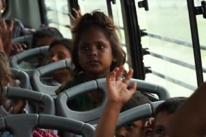 Watch | Hope Buses: A Journey for Education