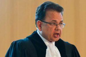 Dalveer Bhandari Hasn't Been Elected ICJ 'Chief Justice', as Posts Praising PM Modi Claim