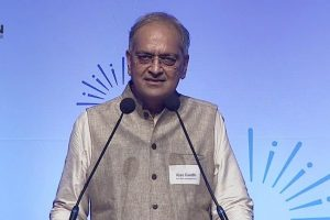 A Tribute to Ajay Gandhi, and His Insatiable Curiosity for Knowledge