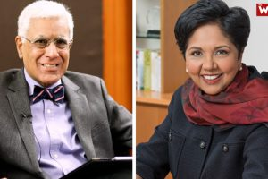 Watch: The CEO Who Sings the Beatles But Can't Impress Her Mum, Indra Nooyi on Her 'Life in Full'