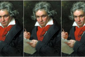 How Musicologists and Computer Scientists Completed Beethoven's 10th Symphony