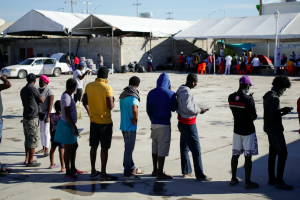 US Is Skirting Its Legal and Moral Duties With Haitian Migrants