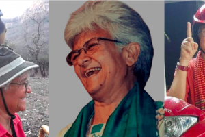 Kamla Bhasin: A Feminist Who Lived By the Slogan 'Rise, Not Fall, in Love'