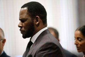 US: Jury Finds R. Kelly Guilty of Racketeering in Sex Trafficking Trial