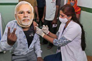 On Modi's Birthday, Many Got Vaccine Certificates But Not Vaccines: Report