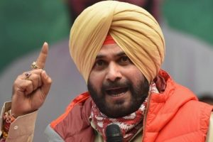 Sidhu Says All Concerns Sorted, Congress States He Will 'Stay On' as Punjab Chief