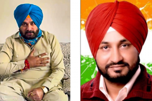 Sidhu Accuses Channi Govt of Corruption, CM Hints at Rolling Back 'Wrong' Decisions