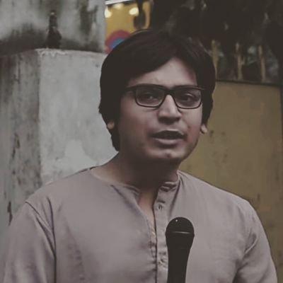 Sourya Majumder