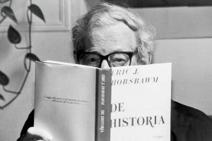 Remembering Eric Hobsbawm Who Made History Reading Delightful With His Wit
