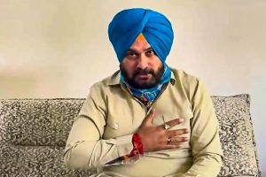 Will Sidhu Return as Punjab Congress Chief? The Suspense Continues