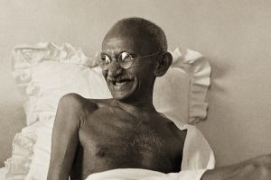 Why Gandhi Matters for Young Indians