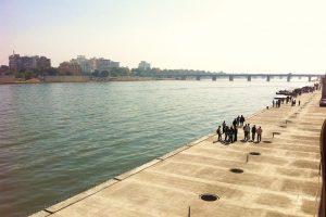 Gujarat HC Uses Public TrustDoctrine to Safeguard Sabarmati River From Pollution