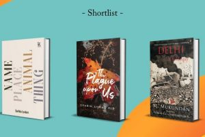 Three Debuts, Two Translations on 2021 JCB Prize's Shortlist of Five