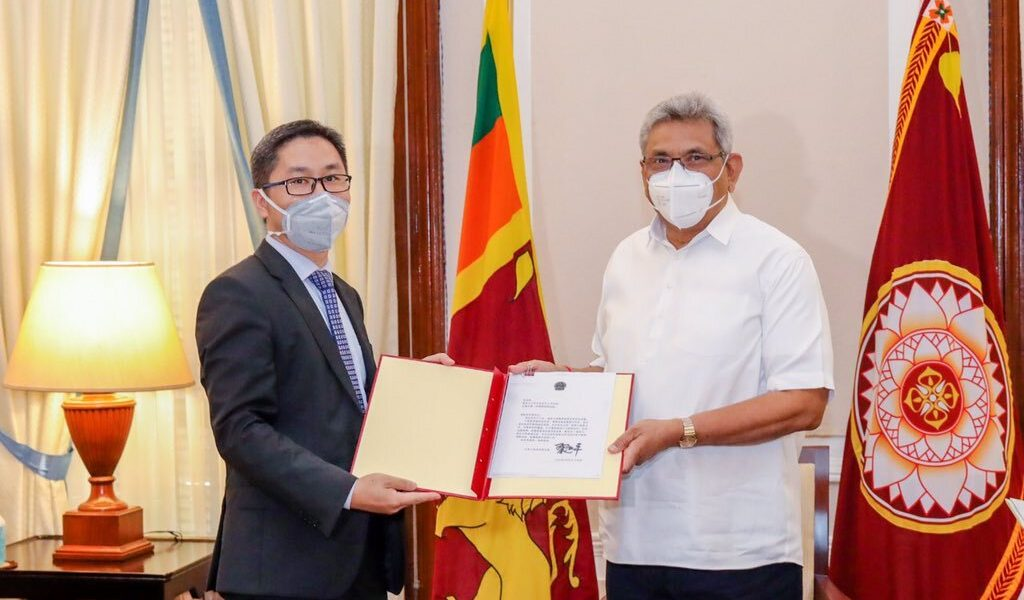 Does China Want an Unstable Sri Lanka?
