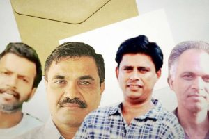 Jail Authorities Are Blocking Letters From Elgar Parishad Arrested to Their Loved Ones