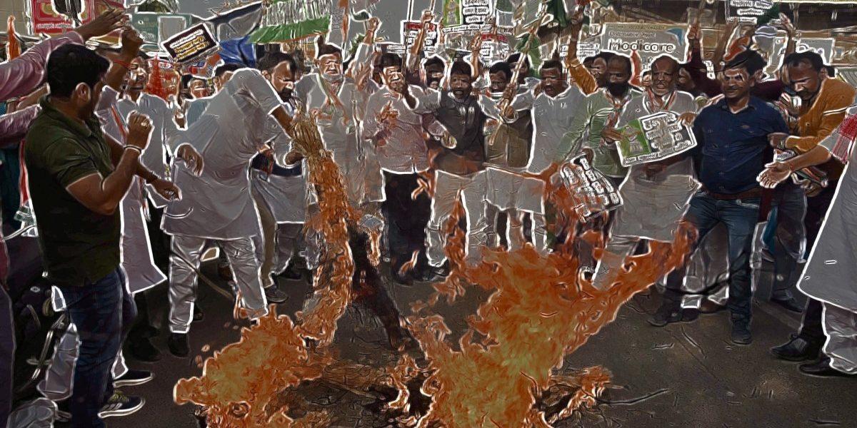 Lakhimpur Kheri Tells Us It's Time to Rescue a Democracy in Retreat