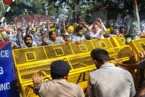 In Lakhimpur Kheri, BJP Proves India Has No Rule of Law Today