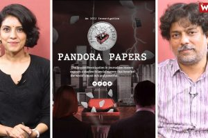 Watch | Pandora Papers Investigation: How Influential Indians Secretly Stashed Their Money Abroad