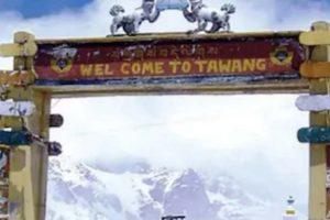 Minor Clash Between Indian, Chinese Troops at Tawang This Week