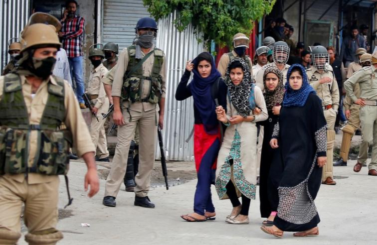 Militancy in Kashmir Is Likely To Get Communalised Again