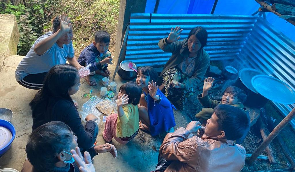 Remembering a History of Brotherhood, Mizoram Is Welcoming Chin Refugees From Myanmar