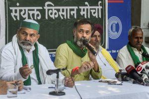 SKM Promises Rail Roko, Nationwide Stir If No Action Taken Against MoS Mishra, Son