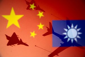 As Taiwan Fetes National Day, Unprecedented Tensions With China