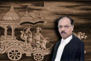 Allahabad HC Judge Wants a Law Giving Heritage Status to Ram, Krishna, Bhagavad Gita