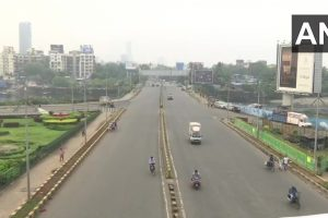 Maharashtra Bandh: Bus Services Affected, Shops Closed in Mumbai and Neighbouring Areas