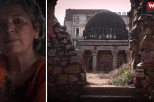 Watch | Zafar Mahal: Once a Summer Palace, Now in Ruins