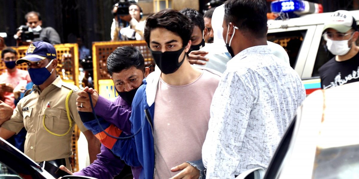 Special Court Asks NCB to File Reply in Aryan Khan's Bail Application